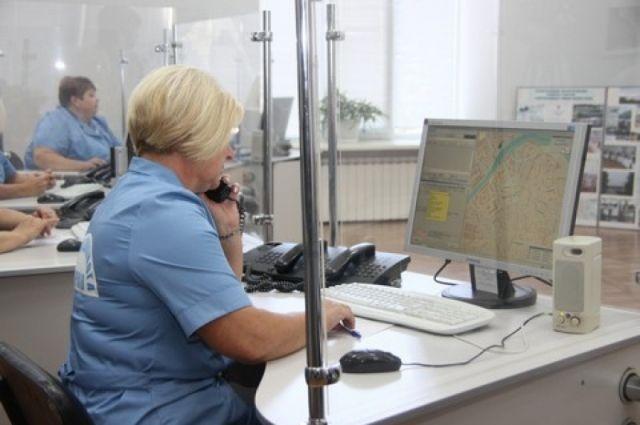 В Омске для семей с паллиативными детьми работает диспетчерская служба