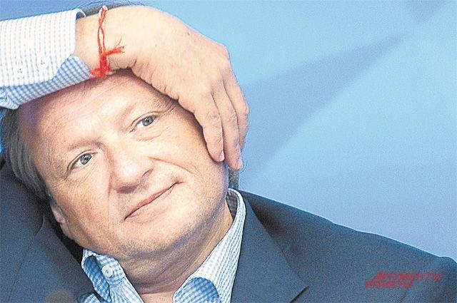 Борис Титов.