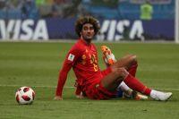 Сборная Бельгии поборется за выход в финал ЧМ.