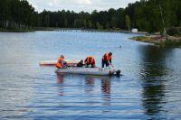 За день утонула 10-летняя девочка и 17-летний юноша.