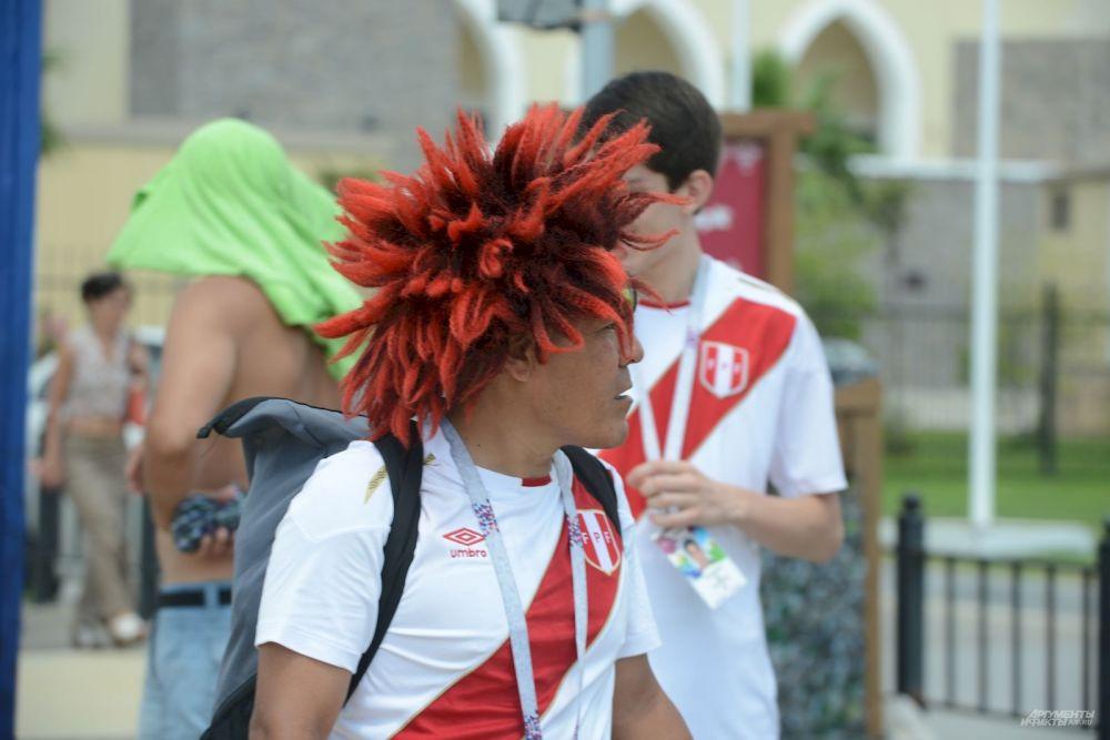 Парик или настоящие волосы?