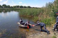 В Днепропетровской области в реке обнаружили тело мальчика