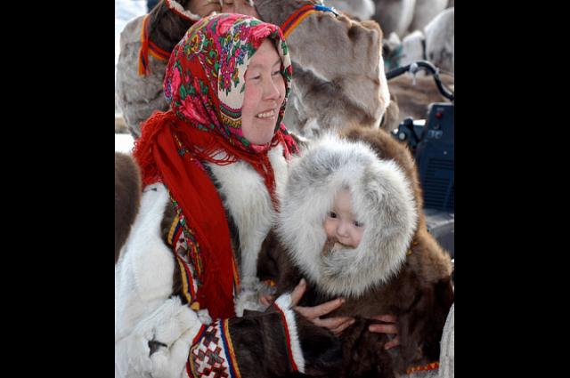 Ямал станет центром арктической моды