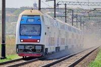 В «Укрзализныце» отчитались о строительстве железной дороги Киев-Борисполь