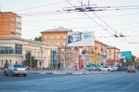 В Новосибирске и НСО ремонтируют дороги.