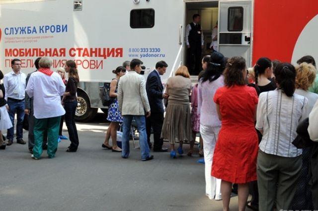 Представители Роспотребнадзора отметили рост новых случаев медицинского инфицирования ВИЧ в целом по России.