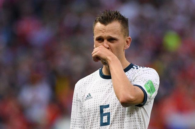 Футболисты «Вильярреала» встретили Черышева набазе команды аплодисментами