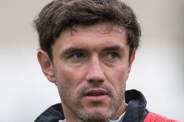 Юрий Жирков объявил о завершении карьеры в сборной России