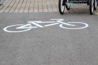Велосипедисты обязаны соблюдать правила дорожного движения.