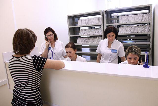 За год в Центре женского здоровья обследовались более 13 тысяч пациенток.
