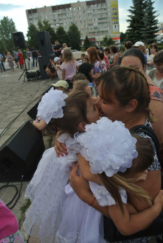 8 июля – День семьи, любви и верности