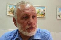 Юрий Иващенко: к идее памятника все отнеслись с энтузиазмом, но со временем не только отношение изменилось, пропали все документы.