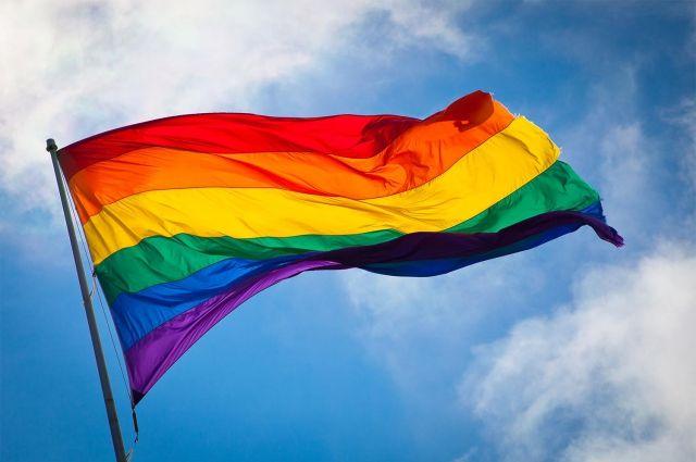 Комитет неподдержал запрет публичных проявлений половой ориентации