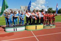 Ямальцы выступят на чемпионате России по пожарно-спасательному спорту