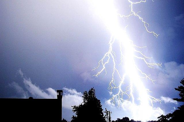 МЧС предупредило москвичей об ухудшении погоды