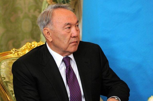 Назарбаев будет пожизненно возглавлять Совбез Казахстана