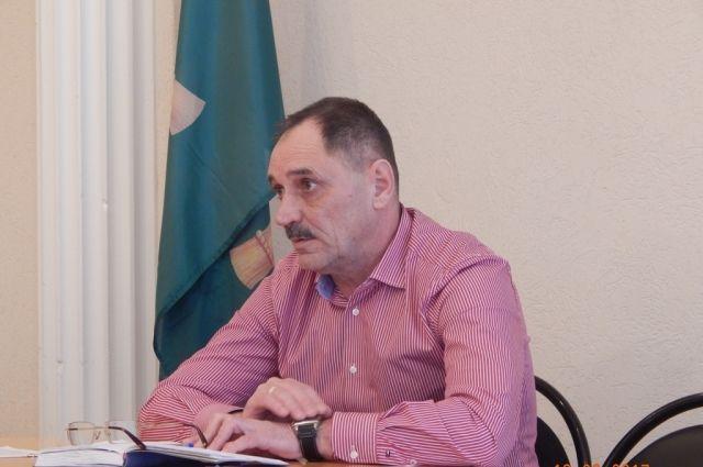На посту Михаил Сарафанников сменил Вадима Костина.
