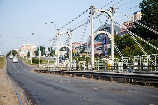 Сергей Цивилев поручил кемеровским властям провести ремонт участка просекта Ленина.