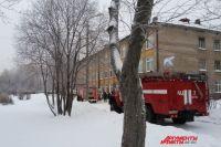 ЧП произошло в пермской школе 127 в январе этого года.