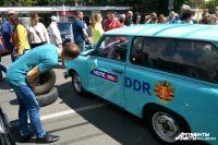 В этом году День города калининградцы будут отмечать 21-22 июля.