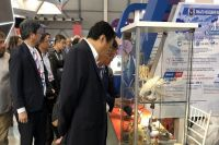 Ямал предлагает китайцам дикоросы, оленину и рыбу