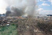 Ликвидацию возгорания в Тобольске контролирует экологическое объединение