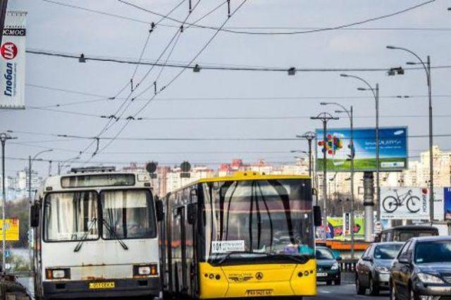 В Киеве с 14 июля вводятся новые тарифы в пассажирском транспорте: детали