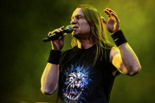 Валерий Кипелов.