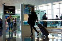 В Госавиаслужбе рассказали, куда обращаться пассажирам задержанных рейсов