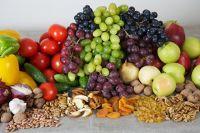 Витаминная  тарелка: как овощи и фрукты помогут  поправить здоровье