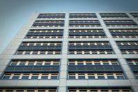 В Тюмени строительство «пизанской башни» завершат в конце сентября