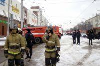 Пожар в торговом центре произошел 25 марта, трагедия унесла жизни 60 человек.