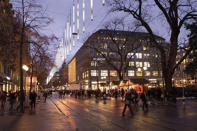 Специалисты назвали самые дорогие для проживания города мира - Real estate