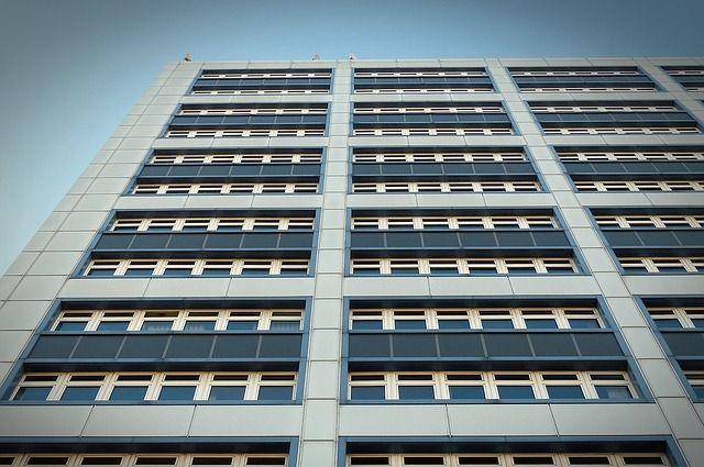 Строительство «пизанской башни» вТюмени завершат вконце сентября