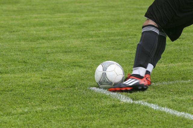 Кемеровчанку вызвали в национальную женскую сборную по футболу.