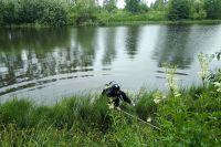 36-летний мужчина утонул в посёлке Семсовхоз Кунгурского района. Это операция по его поискам.