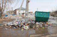 В Кемеровской области активисты ОНФ нашли 151 свалку в черте населенных пунктов.