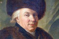 В этом году исполняется 275 лет со дня рождения Гавриила Державина.