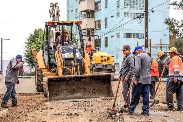 Перечень ремонтируемых объектов составлялась с учётом мнения жителей.
