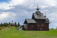 Максим Решетников поручил привести в порядок дорогу к этнографическому музею после проведения совещания по развитию туризма в регионе.