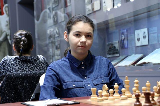 Ямальская шахматистка стала самым юным международным гроссмейстером