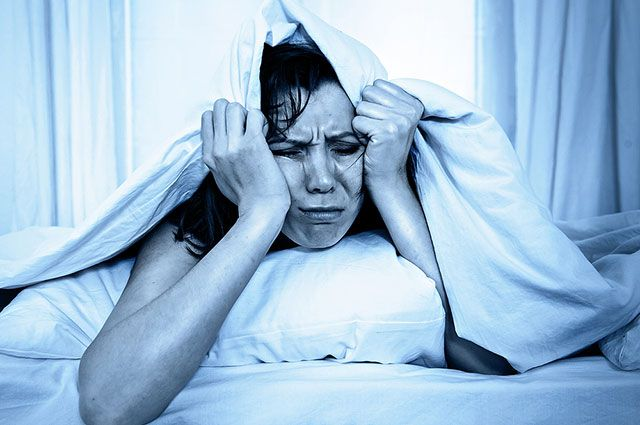 Почему при похмелье болит голова?