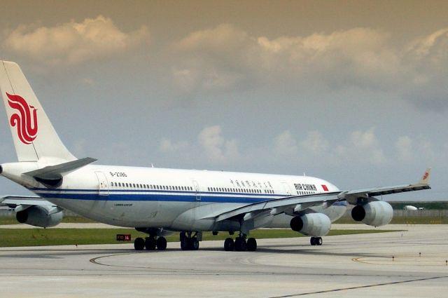 Пилот закурил: пассажиры орали , самолет пикировал 7 километров