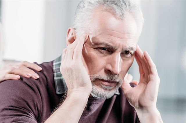 Ученые установили причину, почему появляются головокружения