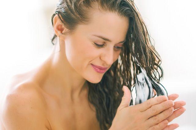 Для чего нужен кондиционер для волос?