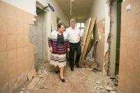 Светлана Орлова посетила Струнино