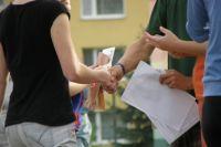 Тюменский центр помощи бездомным провел цикл тренингов