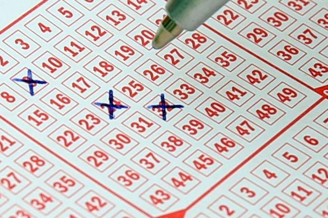Оренбурженка выиграла в лотерею квартиру стоимостью 1,7 млн.