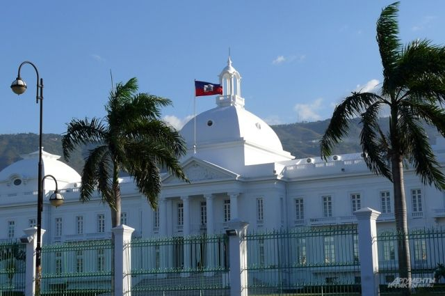 Рост цен на горючее заставил руководство Гаити уйти вотставку