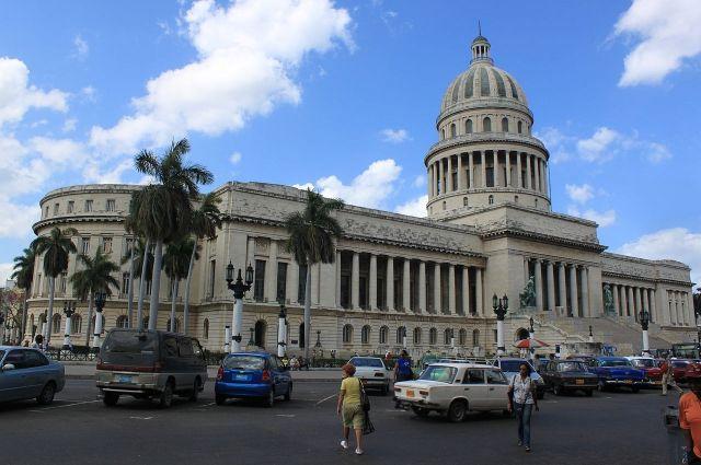 В новой конституции Кубы появится понятие частной собственности - Real estate